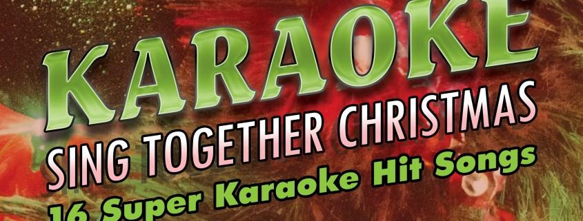 Christmas Karaoke Download Pack