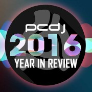 PCDJ 2016 Year In Review Cover Image