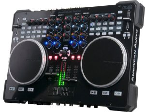 American Audio VMS5 DJ Controller