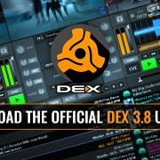DEX 3.8 Official Release