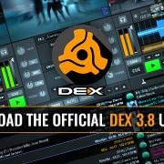 DEX 3.8 Official Release