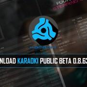 Download Karaoki Public Beta 0.8.6321