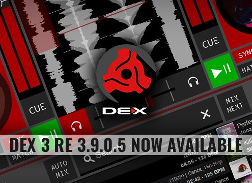 Download DEX 3 RE version 3.9.0.5