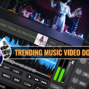 Popular Music Video Downloads for Video mixing 10-16-17