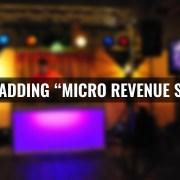 DJ Tips Adding additional revenue streams