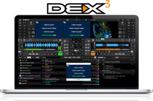 DEX 3 Karaoke System for a Bar