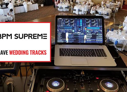 Popular Wedding Tracks for DJs