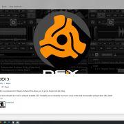DEX 3 in the Microsoft Store