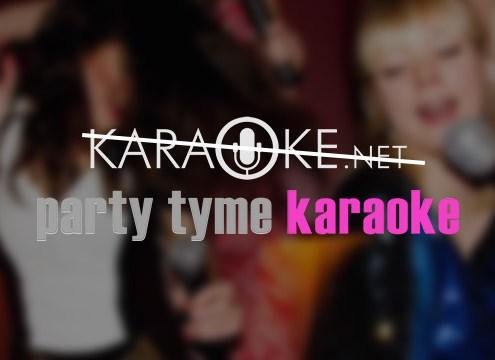 Party Tyme and Karaoke.net