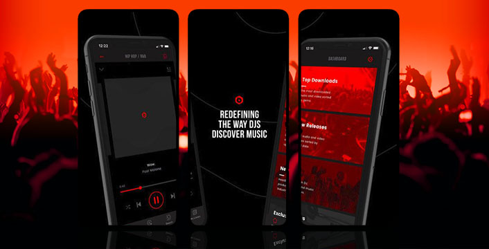 Record Pool | BPM Supreme Mobile App Update Now Available | PCDJ