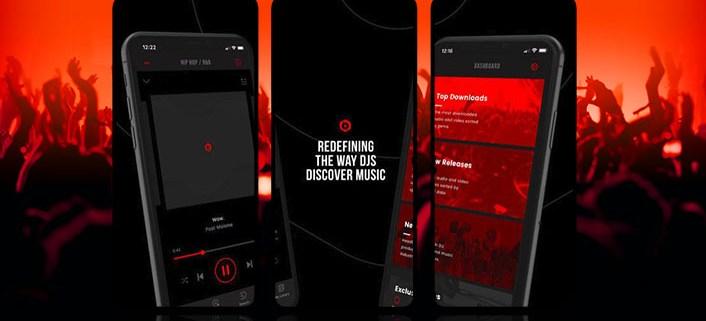 BPM Supreme Mobile App update