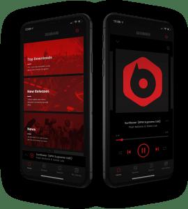 BPM Supreme News App