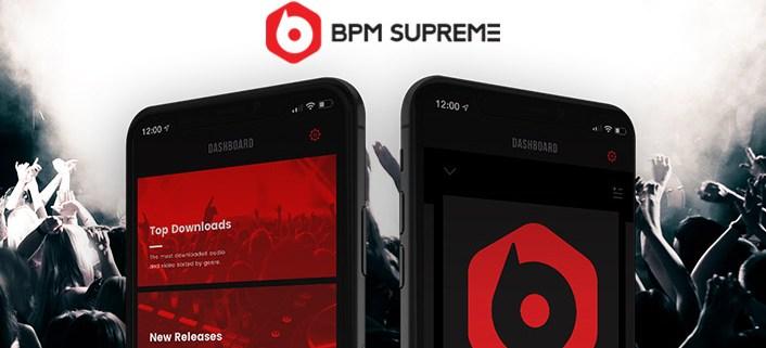 BPM Supreme Mobile App News