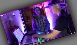Live Stream DJ sets