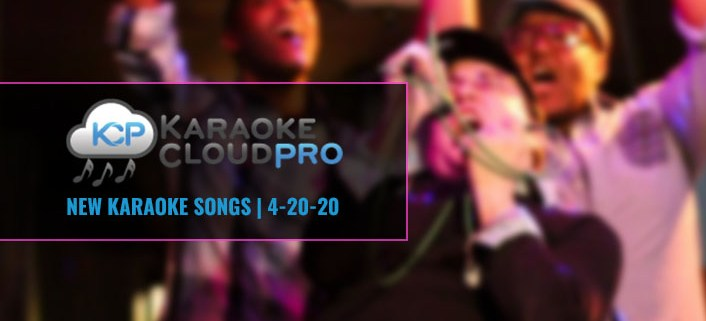new karaokes songs for karaoke subscription