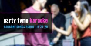 Karaoke System for a Bar