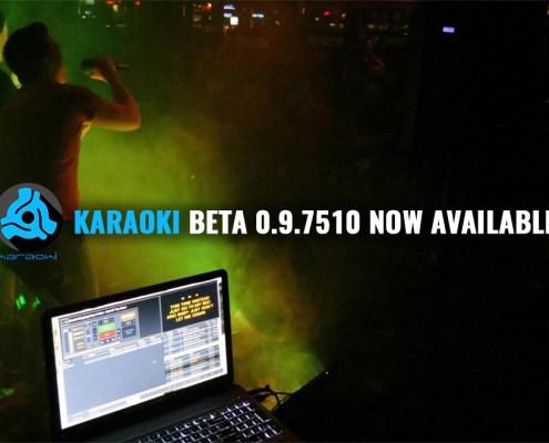Karaoki Karaoke Software 0.9.7510