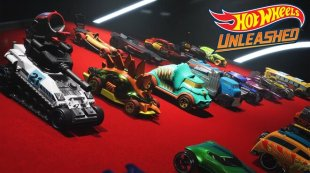 These vehicles will definitely be included in Hot Wheels Unleashed