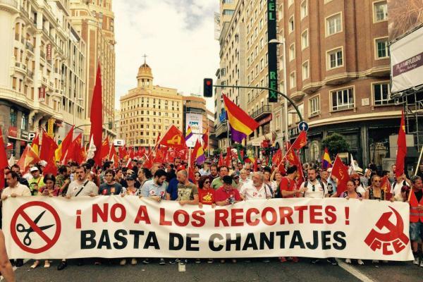 Fotos y vídeo de las «Duintasun Martxak-Marchas de la Dignidad» del 27 de mayo de 2017