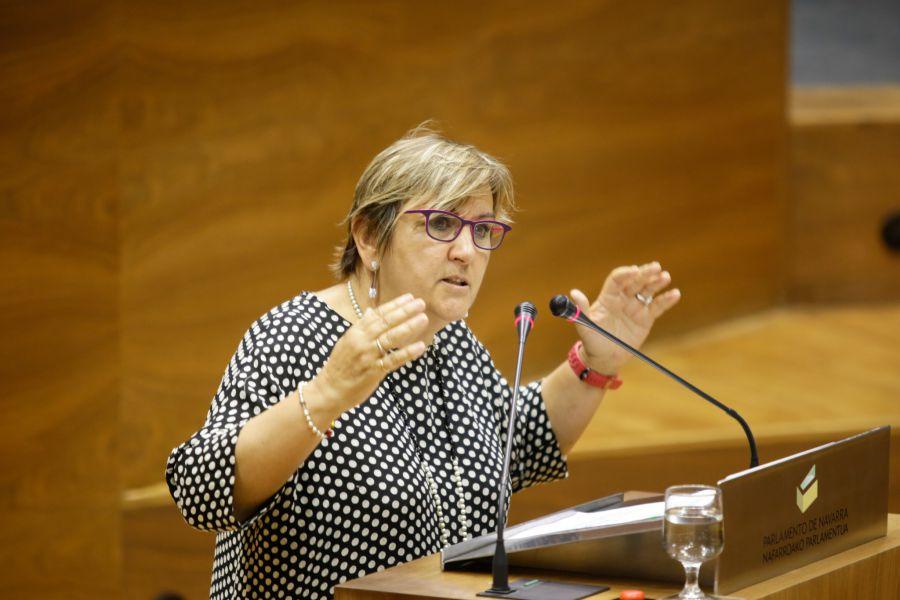 Izquierda – Ezkerra concluye tras la comisión de investigación de Caja Navarra que no era inevitable la desaparición de la Caja Pública