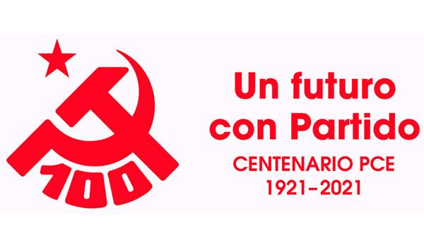 Cien años de lucha comunista.