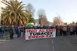 El Gobierno Vasco se sitúa una vez más en defensa de los intereses del capital.