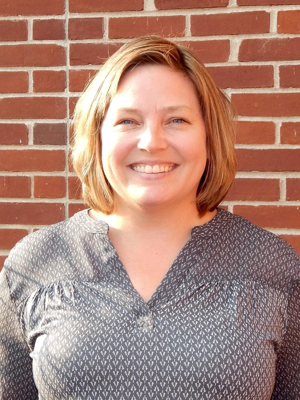 Michelle Schamis