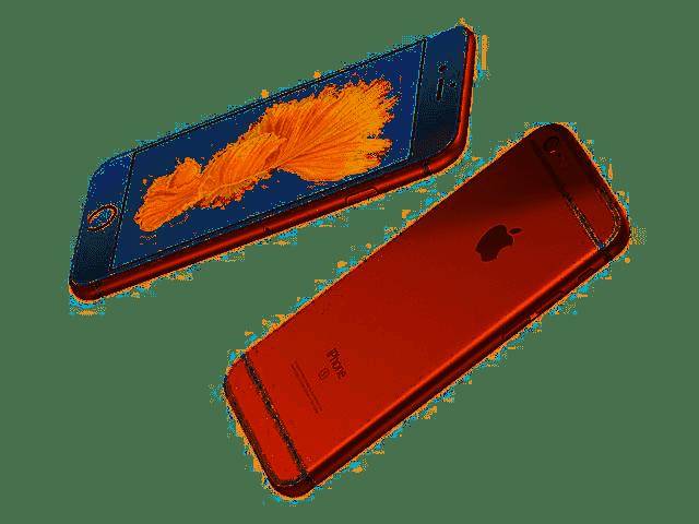 iPhone 6S Screen Repair in Irvine