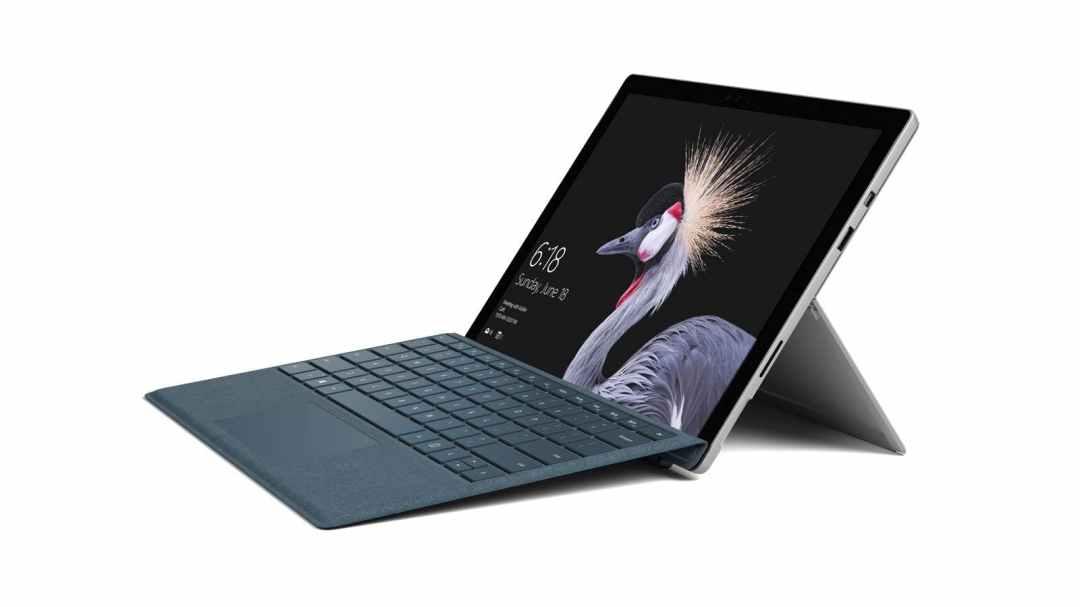 Microsoft Surface Pro Repair in Irvine