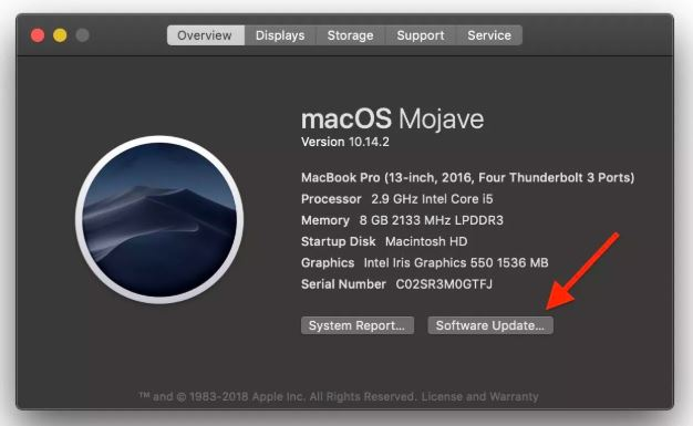 how-to-check-for-Updates-on-a-mac