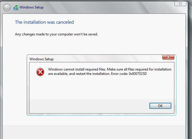 How-to-fix-Windows-Error-0x8007025D-pcexpertservices