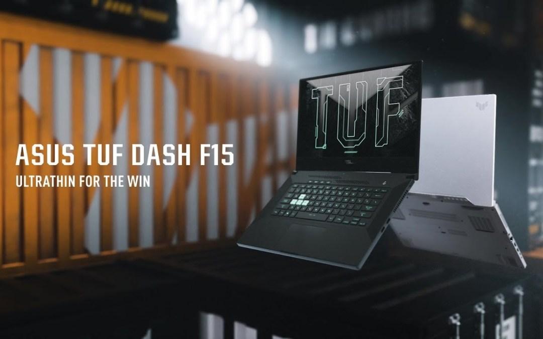 Nvidia RTX 3050 Ti for Laptops