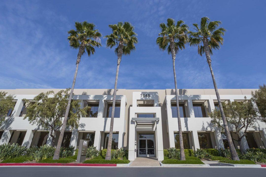 Regus Irvine Center Drive