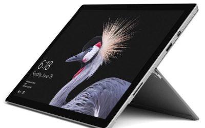 Microsoft Surface Pro Repair