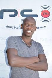 DJ Mtsuzi