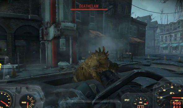 Fallout-4-Deathclaw-303563