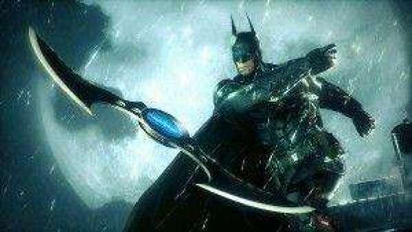 batman-batarang