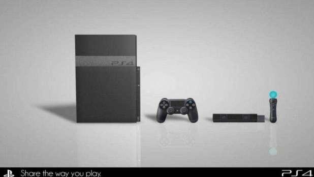 קונסולת ה playstation 4 שולטת בשוק קונסולות הגיימינג האירופאי