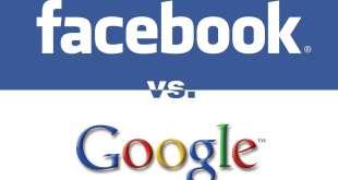 האם גוגל בדרך לתביעת ענק נגד פייסבוק?