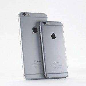 iphone 6-שבר שיאי מכירות