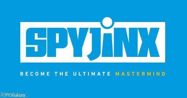 J.J. Abrams Spyjinx