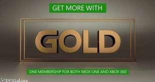 Xbox Live Gold With