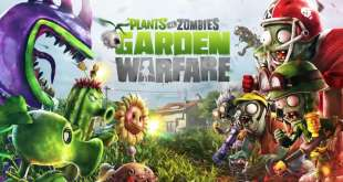 Plants vs Zombies: Garden Warfare - ציון דרך מרשים למשחק