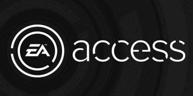 EA Access Vault