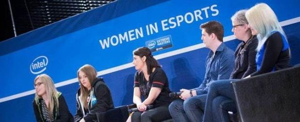AnyKey רוצה להגדיל את אחוז הנשים באליפויות ספורט אלקטרוני