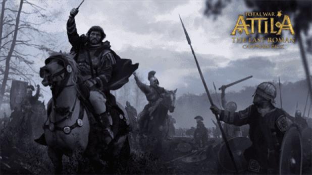 Total War Attila The Last Roman