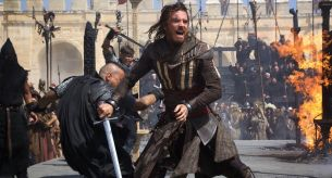 Assassin's Creed Movie 7