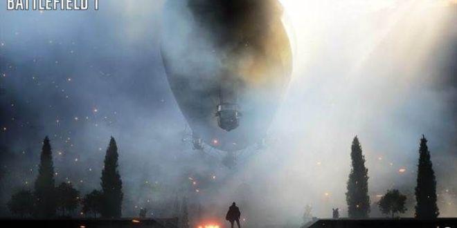 battlefield 1 - הכותר החדש של חברת DICE