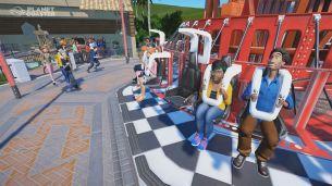 Planet Coaster Alpha 02