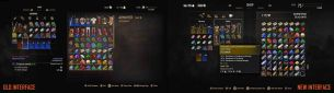 The Witcher 3 UI Old vs NEW (5)